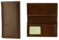 Browning Leather Executive Wallet