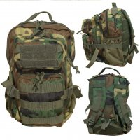 Kids Recon BDU Tactical Backpack