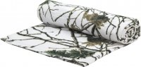 "Snow Forest Camo 30"" x 60"" Premium Beach Towel"