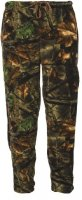 Trail Crest Men's Camo Lounge Fleece Pajama Pants 2935-95