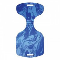 Sun Comfort Saddle Seat Pool Float Blue Swirl