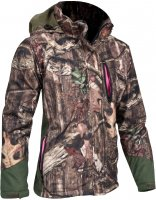 Yukon Gear Ladies 3-in-1 Insulated Parka