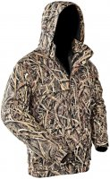 Mossy Oak Shadow Grass Blades 3-in-1 Insulated Parka