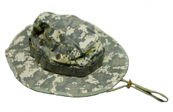 US Army ACU Digital Camo Kids Boonie Cap