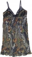 Wilderness Mossy Oak Breakup Women's Chemise 604421