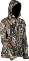 Yukon Gear Waylay Women's Shell Jacket Mossy Oak Camo
