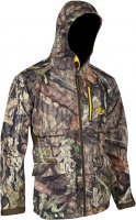 Yukon Gear Waylay Windproof Fleece Jacket Breakup Country Camo