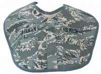 U.S. Air Force ABU Airman Baby Bib