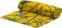 "Blazing Gold Forest Camo 30"" x 60"" Premium Beach Towel"
