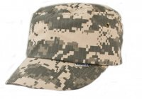 US Army ACU Digital Camo Kids Cap