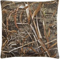 "Realtree Max-5 Camo Square Pillow 18"" x 18"""
