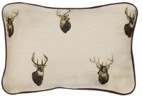"Browning Whitetails Oblong Pillow 14"" x 20"""