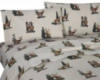 Whitetail Dreams Sheet Set