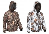 Yukon Gear Reversible Jacket MOINF/SNOW