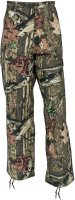 Yukon Gear Six Pocket Cargo Pants Mossy Oak Breakup